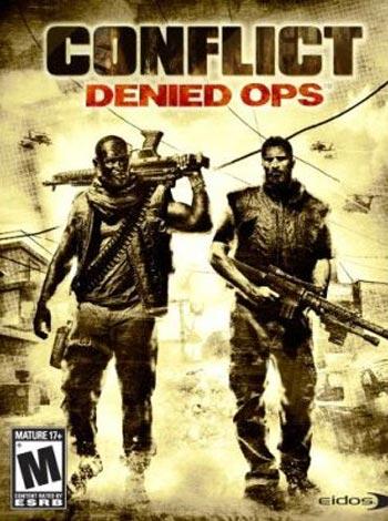 Conflict denied ops pc télécharger